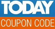 Today's Coupon Codes